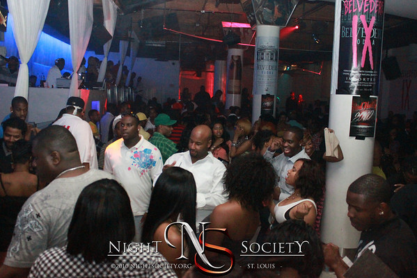 Red Hott Thursdays at Lure - Photos Taken by Maurice