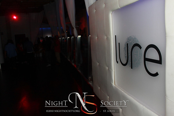 """Red Hott Thursdays Grand Finale """"Hard In Tha Paint"""" Hosted by Waka Flocka at Lure - Photos taken by Maurice"""