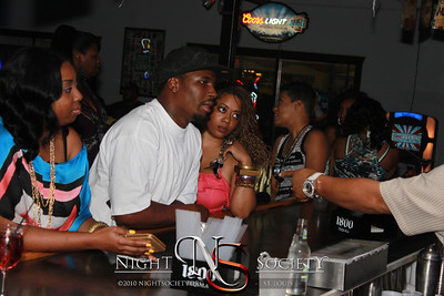 For the Love of Mondays at Mister G's - Photos taken by Maurice