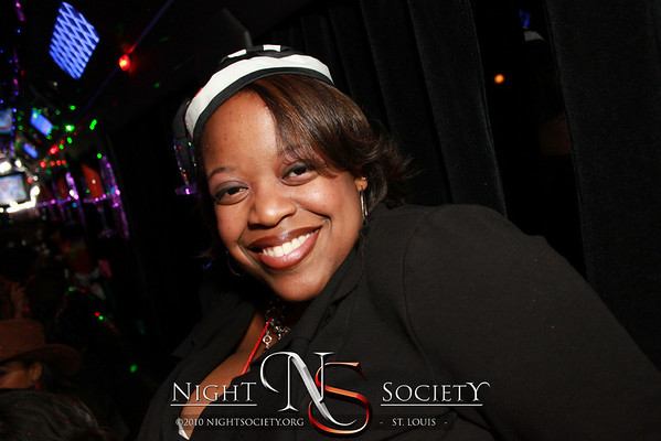 The Night Society Nightlife Express Partybus hit two parties on Halloween Eve: Bfreepaparazzi's Saints & Sinners and Five Starr Productions' Nightmare at NEO - Photos taken by Michael and Maurice