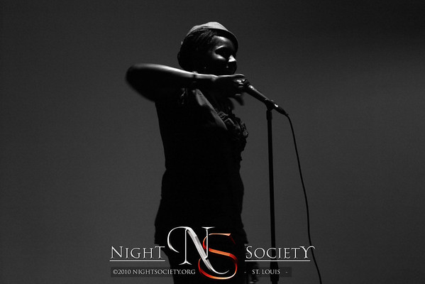 Soul U presents SoulStage. A weekly open mic for poets, musicians, and entertainers at Nubia Cafe. Photography by Maurice