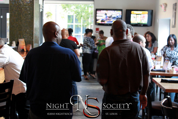 STL Sunsets Presents: The Day Party at Over Under Bar and Grill - Photos taken by Maurice