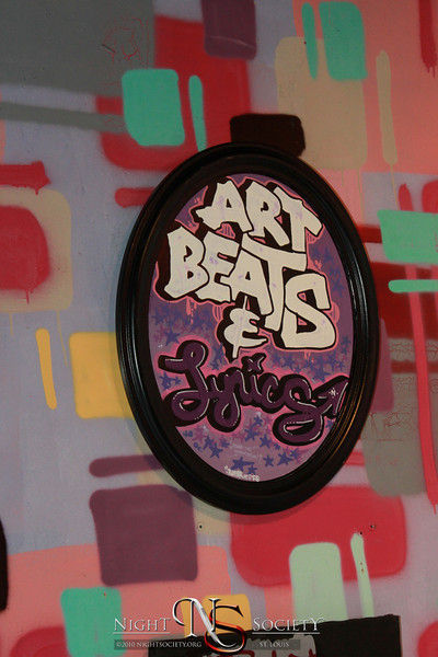 Gentleman Jack Presents: Art Beats and Lyrics at The Palladium in St. Louis - Photos taken by Michael and Maurice