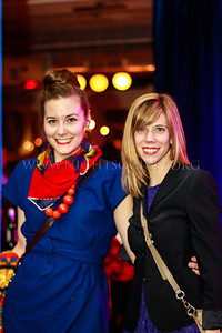 Alive presents the Saint Louis Fashion Week Kickoff Party and Fashion Showcase at Plush - Photos taken by Night Society