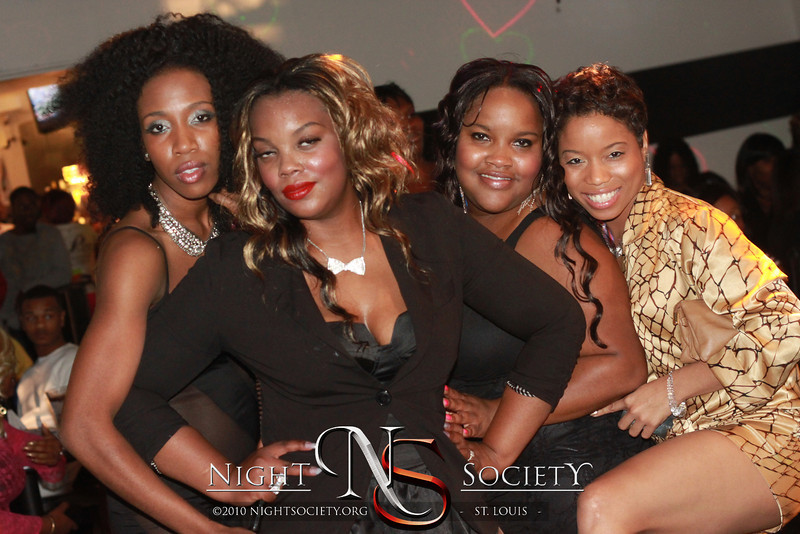 Super Smooth Presents Pillow Talk - The Pajama Jam at Pure Ultra Lounge - Photos taken by Night Society
