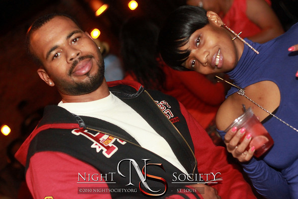 Friday night at Soho with Jay-Z's resident DJ. Photography by NightSociety.