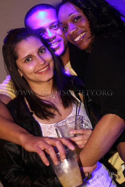 The March Edition of 1st Fridays at the Thaxton Speakeasy. Photography by Nightsociety.