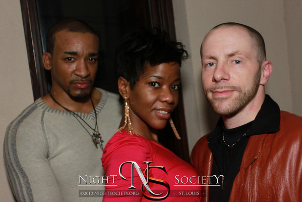 """Soulstylz Presents: Pandora """"The Disco"""" Private NYE Event at the Architect House with DJ A.I. Stay Fly - Photos taken by Maurice"""