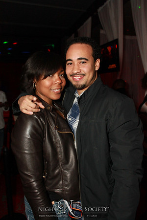 Freetime & F.R.E.S.H Group Presents All of The Lights at The City Ultra Lounge - Photos taken by Michael & Maurice