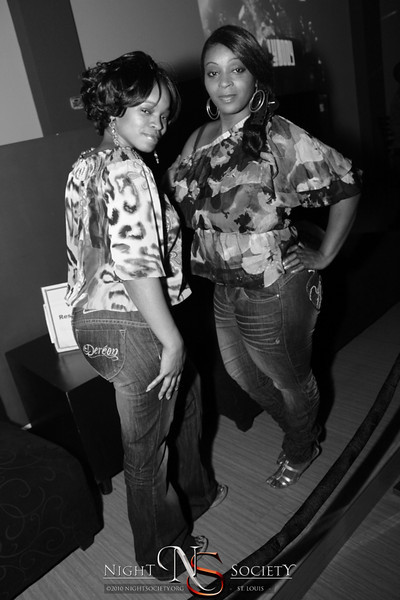 Freetime Presents: Chocolate City at The City Lounge - Photos taken by Maurice