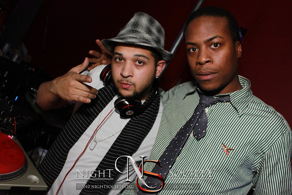 City In The City Celebrity Christmas - Hosted by City Spud at The City Lounge - Photos taken by Maurice