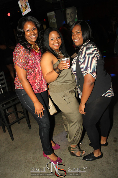 The Fresh Group and The City Ultra Lounge Present Fresh In The City 09-16-2011. Photography by Maurice.