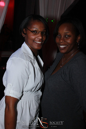 Essence Thursdays - Hosted by Soulstylz and Upskale Promotions - Photos Taken by Maurice