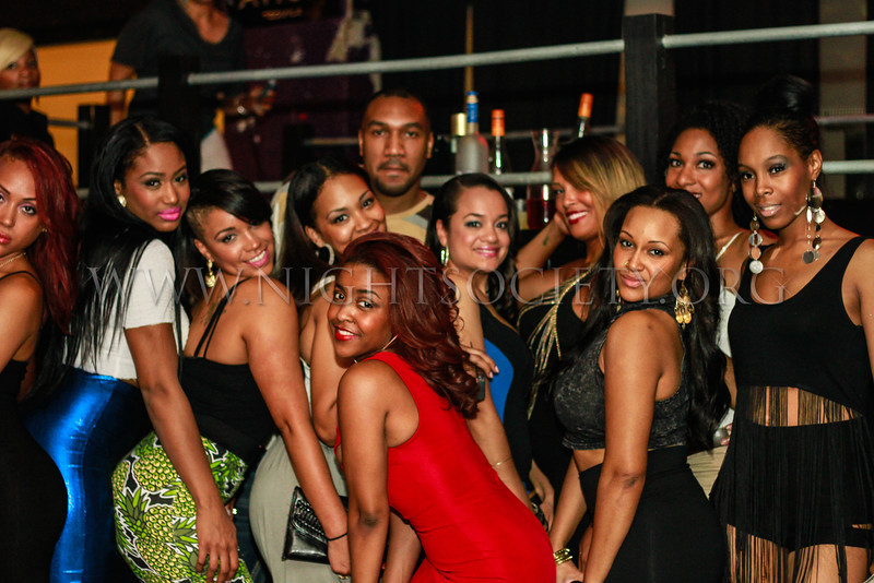 Mo Spoon and The Eyecandy models of 2006 and 2007 host their reunion/ anniversary party at The City Ultra Lounge. - Photos taken by http://NightSociety.org   Follow Night Society on Twitter, Instagram, and Facebook!