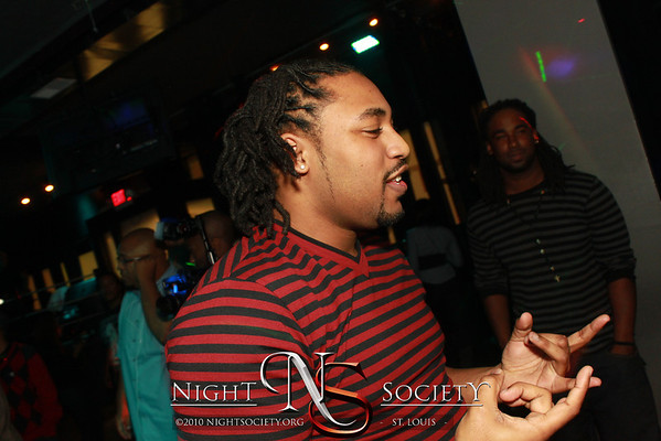 Freetime Presents Sex in the City at the City Ultra Lounge Friday November 18th 2011