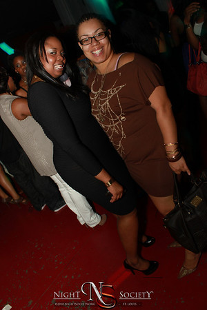 The F.R.E.S.H. Group Presents Fresh in The City at The City Ultra Lounge. With Special Guest Somaya Reese. 04-29-2011. Photography by Maurice.