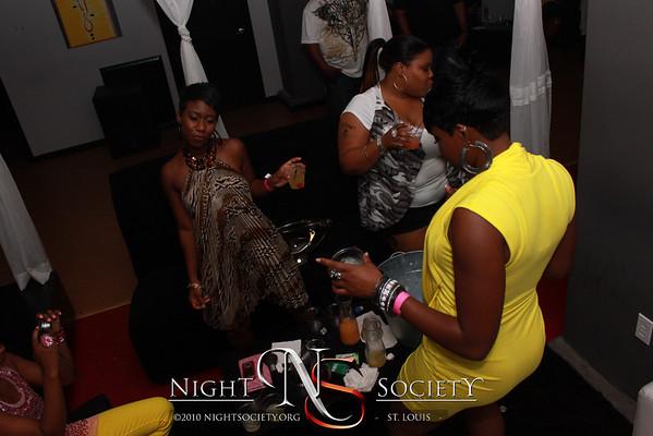 Tha Fresh Group Presents: Fresh Saturdays - Status Edition - Photos taken by Maurice
