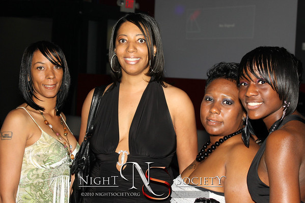 The Fresh Group and The City Ultra Lounge host Fresh in The City. Photography by Maurice