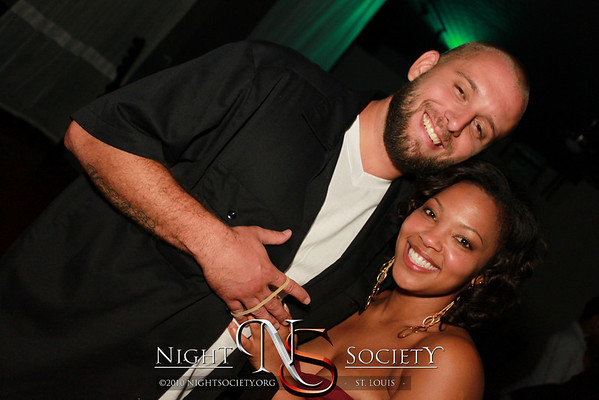 Moscato Mondays at The City Lounge - Photos taken by Maurice