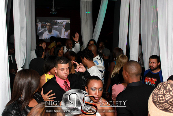 One Night in The City: The Ultimate Scorpio Birthday Bash Starring Jason Spain, Roy Robinson & Craig Black - Photos taken by Maurice