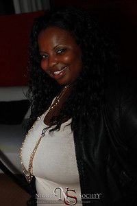 Saturdays at The City Lounge - Photos taken by Maurice