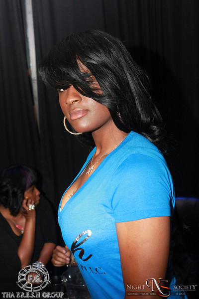 Tha Fresh Group Presents: Select Saturdays - Status Edition - Photos taken by Maurice