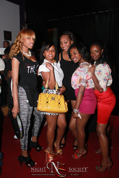 Status Saturdays and Next Level Promotions Present The Shorts and Stilettos Edition, and Tee Whites Bday Bash - Photos taken by Michael