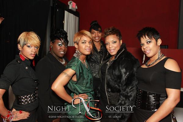 Freetime LLC & Bfreepaparazzi presents: The Big Payback at The City Lounge - Photos taken by Michael
