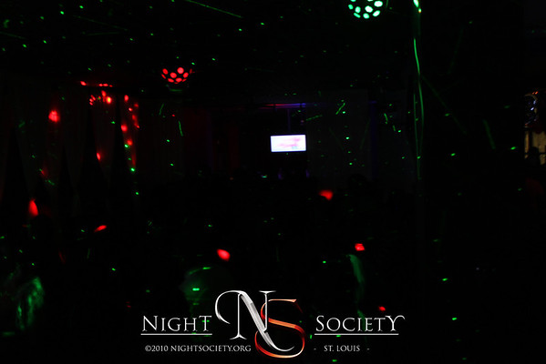 Saturdays at the City Ultra Lounge 1917 Washington Ave. Saint Louis, MO. Photography By Maurice
