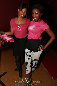 The Hangover X-Rated Edition Hosted by Adult Film Star Kapri Styles - Photos taken by Maurice