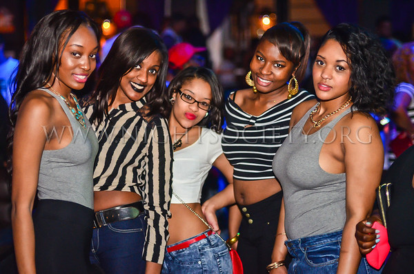 Aviate Saturdays Featuring The Eye Candy FaceOff at The Coliseum 03-29-31