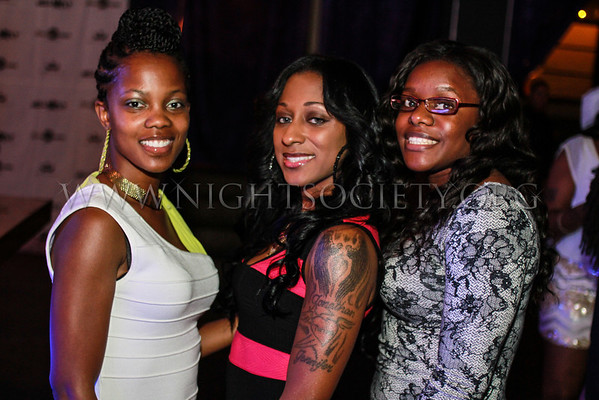 Hella fly promotions presents the All new Candyland at the Coliseum Music Lounge. Photography by NightSociety.