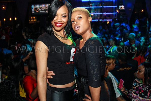 MPAC and MoSpoon presents the 8 year anniversary of the EyeCandy Party/Model Contest, at The Coliseum Music Lounge. Photography by NightSociety