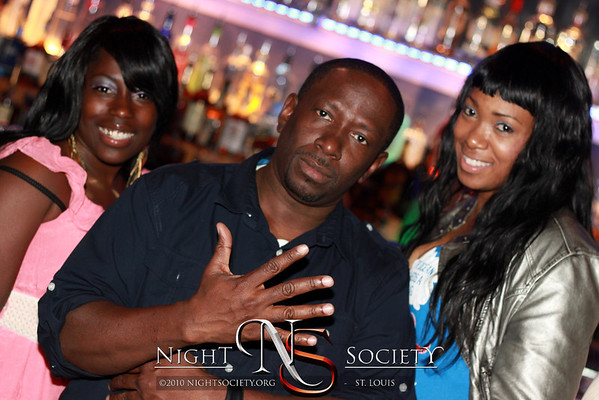 The all new Coliseum kicks off Friday Nights with the hottest DJ's and Live music. Photography by 90 Degree Concepts