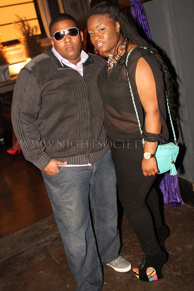 Super Smooth Promotions and R&B legend Case shut down The Coliseum Music Lounge. Photography By Nightsociety.
