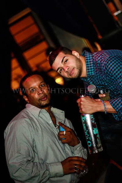 Rockhouse and Hellafly promotions present L.A. Nights at the Coliseum Music Lounge. Photography by Nightsociety.