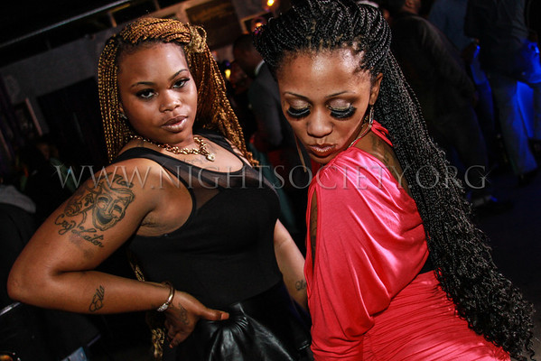 Liquid assets presents leading ladies model competition at the Coliseum Music Lounge. Photography by NightSociety.