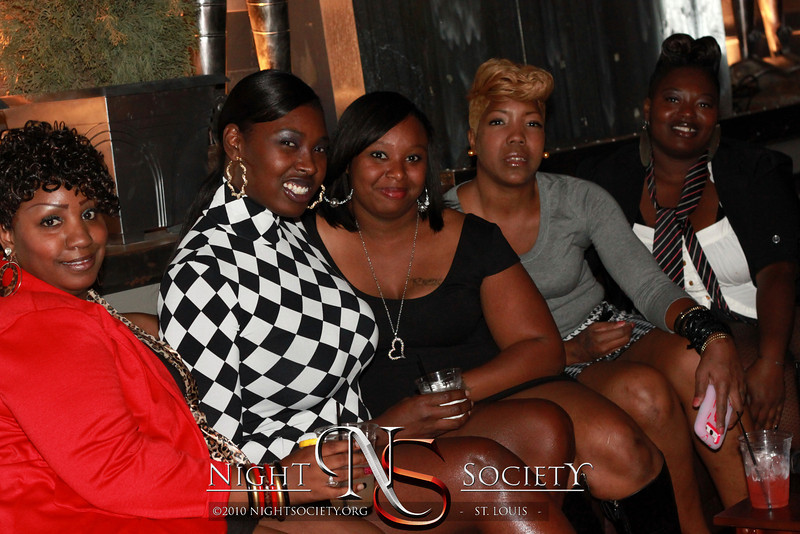 The Umbrella Group presents Stillettos and Blazers at the Coliseum Music Lounge. Photography by Nightsociety.