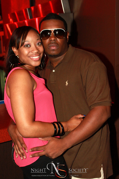 Close to Famous, Hella Fly Promotions, and Rockhouse ENT host Nightlife Kings at The Drunken Fish on Laclede's Landing. Photography by 90 Degree Concepts.