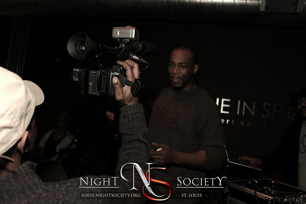 Bfreepaparazzi Presents: Recess at The In Spot - Photos taken by Maurice & Michael