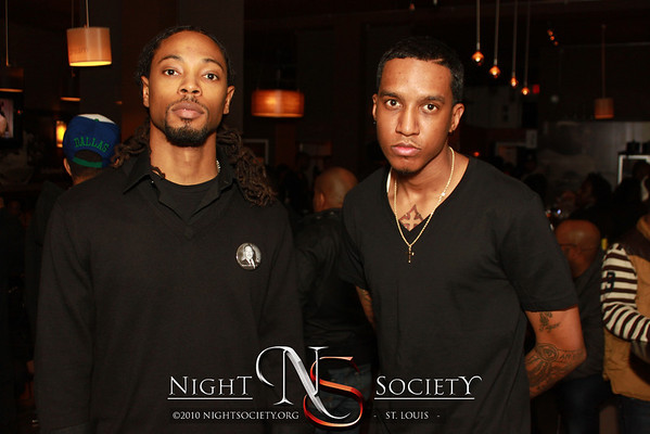 Tony Vega and M.C. present Swagger Sundays at the Inspot Dessert Lounge and Cafe.