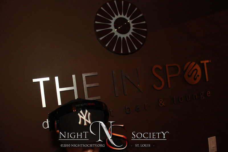 M.C. and Vega Host Swagger Sundays at the Inspot Dessert bar and Lounge. 04-11-2012. Photography by Nightsociety.org