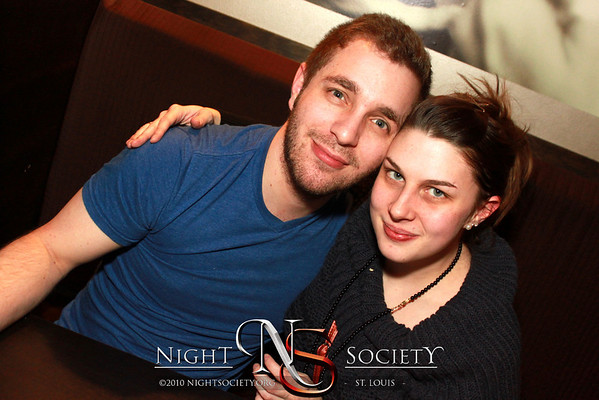 M.C. and Vega Host Swagger Sundays at the Inspot Dessert bar and Lounge. 03-04-2012. Photography by Nightsociety.org