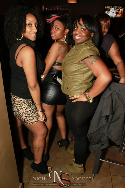 Tease Me Thursdays Featuring Bradd Young at The IN SPOT Dessert Bar & Lounge - Photos taken by Maurice