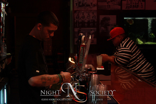 Official Drake Afterparty in the Glow Lounge at The Label - Photos taken by Maurice