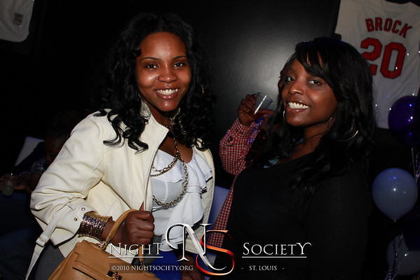Saint Louis Celebrity Mocha Latte celebrates her Birthday as Real Housewives of ATL star and grammy winner Kandi makes a personal appearance. - Photos taken by Maurice