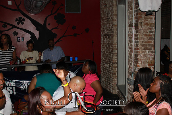 Tha Fresh Group continues their 1yr Celebration at The Label - Photo taken by Maurice