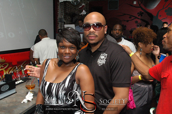 Tha Fresh Group continues their 1yr Celebration at The Label - Photos taken by J.E.