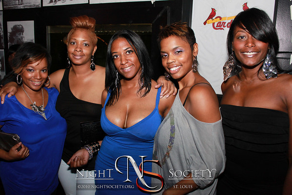 Tha Fresh Group Presents: Fresh Saturdays - Open Bar Edition  - Photos taken by Maurice