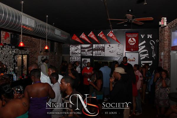 Tha Fresh Group Presents: Fresh Saturdays - Open Bar Edition  - Photos taken by Maurice